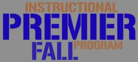 Fall Ball Instructional Program Registration