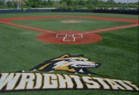 Joey Valentine D-1 Wright State University